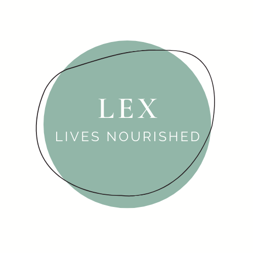 lex lives nourished | fuel for the mind, body + soul